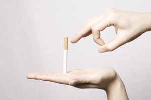 Dohányzásról való leszoktatás